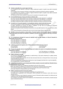 TEST P-10 Tema 49-56 Penal. Procedimientos